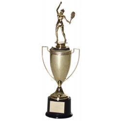 Metal Cup Award C-3904