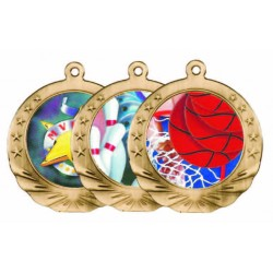 Medals RM-4 Series