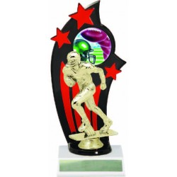 Value Trophy BD-3521