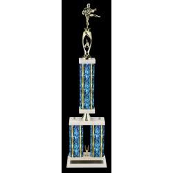 Blue Aqua Trophy DD-2701