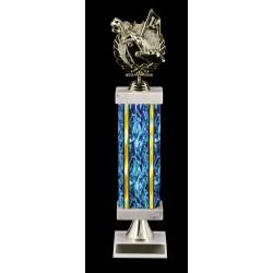 Blue Aqua Trophy IB-2702