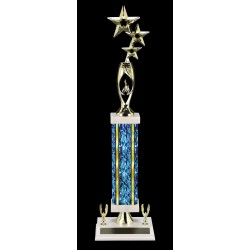 Blue Aqua Trophy RR-2704