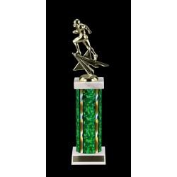 Green Cyclone Trophy Z-3009