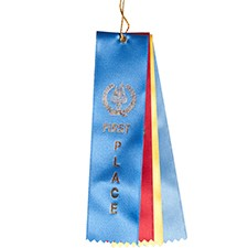 Medals & Ribbons - Rudig Trophies