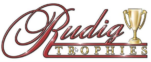 Rudig Trophies